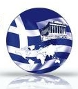 Greek circle