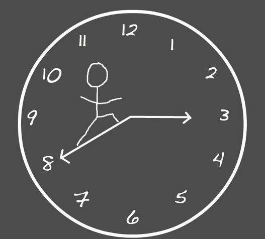 clock _19